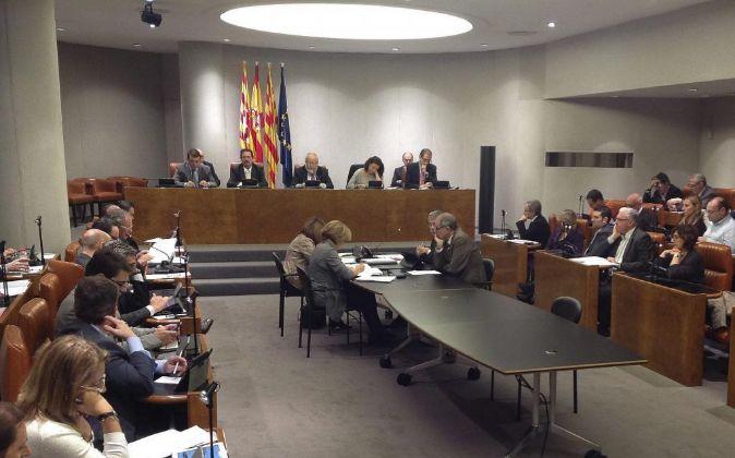 Diputación de Barcelona.