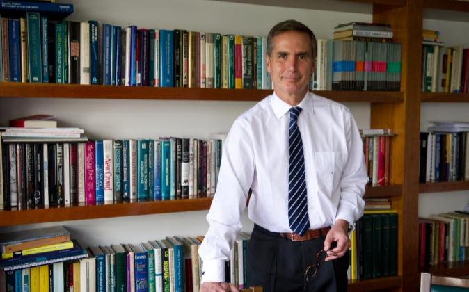 Santiago Eguidazu, presidente de N+1.