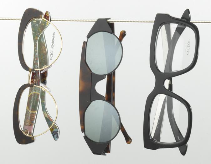 cad9100eb8 El lucrativo negocio de las gafas