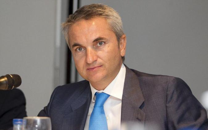 Manuel Broseta, presidente de Manuel Broseta.