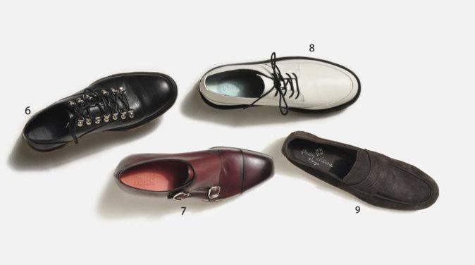 894e7adefb El lujo de los españoles  Comprar zapatos cada vez más caros