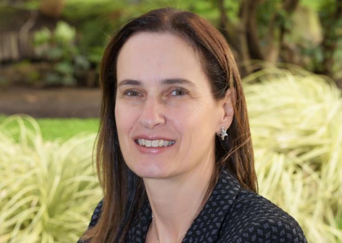 Claudia Prado, presidenta de Baker & McKenzie en Latinoamérica.