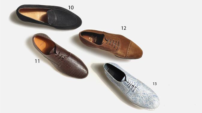 c31e0821a5 ¿El lujo de los españoles  Comprar zapatos cada vez más caros