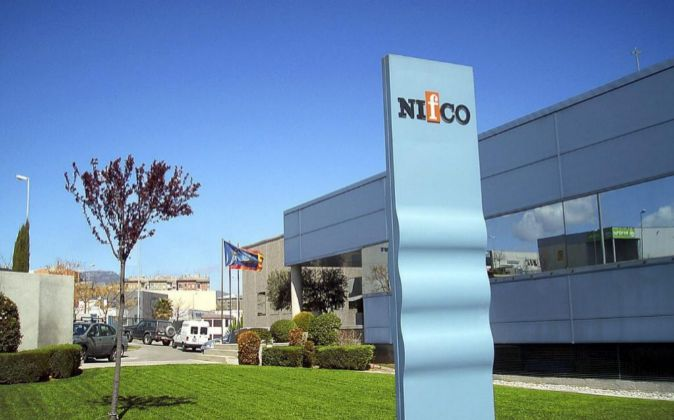 Instalaciones de Nifco en Terrassa (Barcelona).