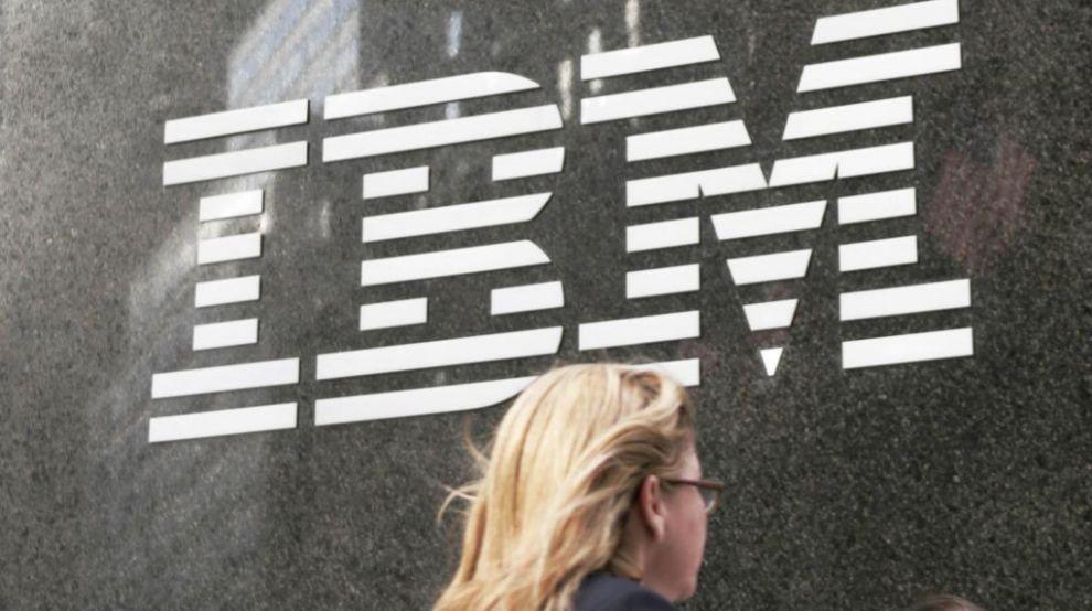 IBMes una de las compañías que ha puesto más interés en que las...
