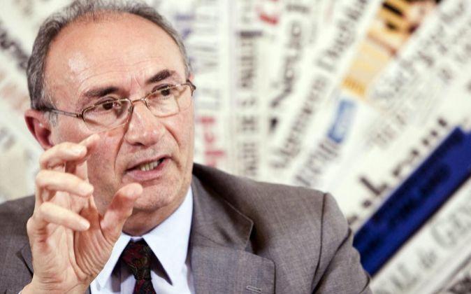 Federico Ghizzoni,consejero delegado de Unicredit