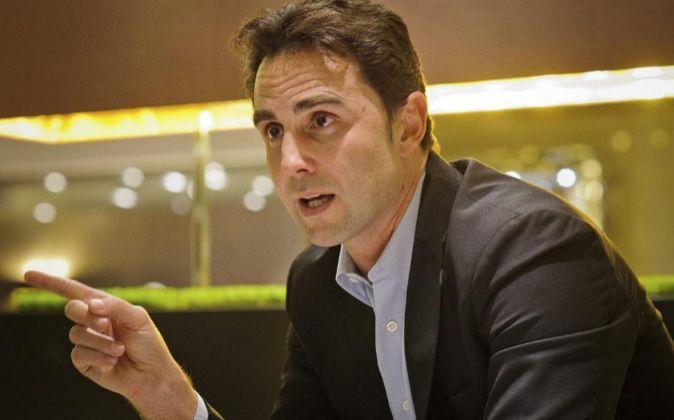 Hervé Falciani, ex empleado de HSBC Suiza