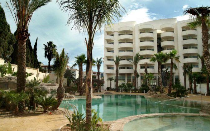 El sector hotelero y el residencial son dos de los motores de la...