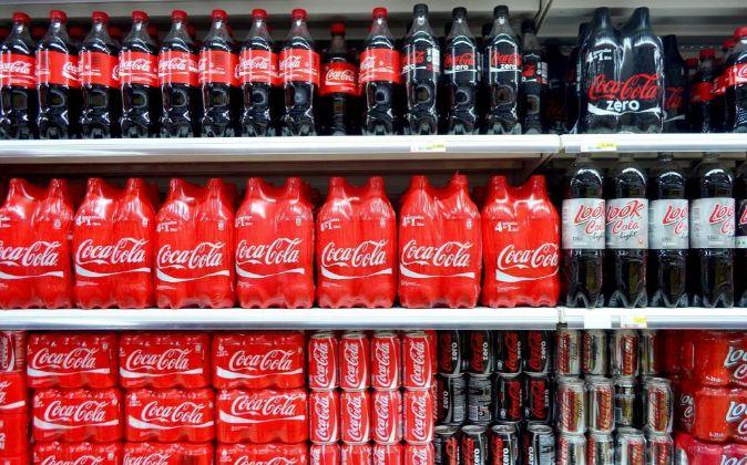 Coca-Cola European Partners se convierte en el mayor embotellador...