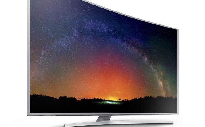Televisor Samsung.