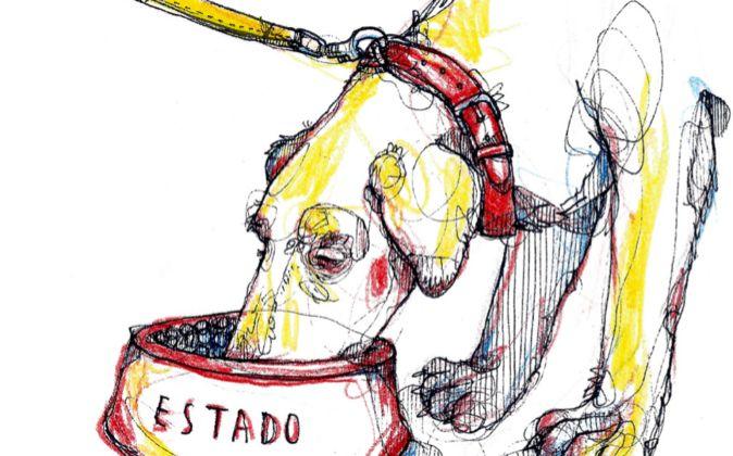 Ilustración de Miguel Ángel Camprubí