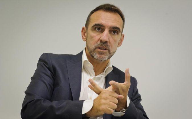 José Luis Saiz, nuevo CEO-Director General Ejecutivo de Calidad...