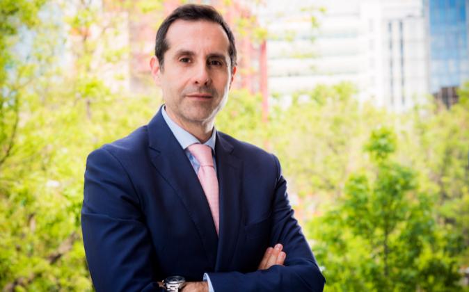 Juan Antonio García Jabaloy, 'of counsel' de DLA Piper.