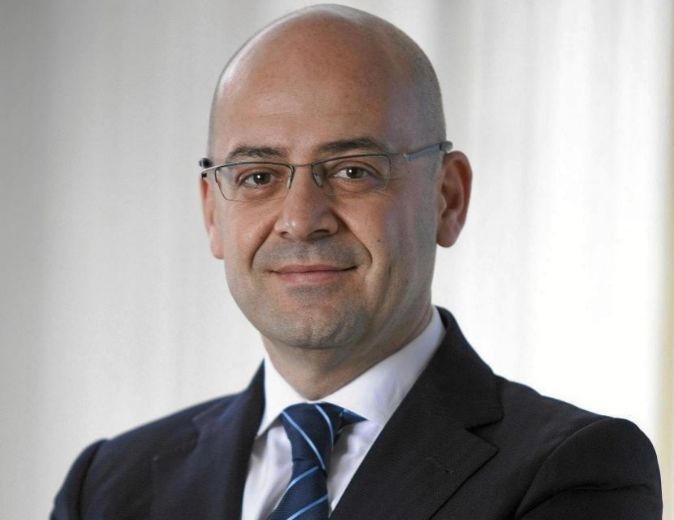 Francisco Sanchez, director general financiero de Popular.
