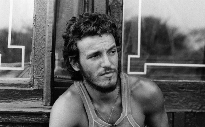 El joven Bruce Springsteen tardó décadas en descubrir que el éxito...