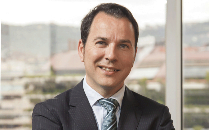 Jorge Sánchez Vicente, socio de CMS Albiñana & Suárez de Lezo...