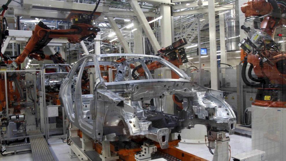 El sector de automoción es uno de los motores de crecimiento de la...