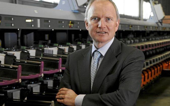 Pablo Raventós, director general de Unipost en España