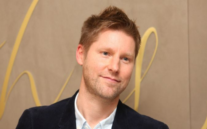 Christopher Bailey, consejero delegado de Burberry.