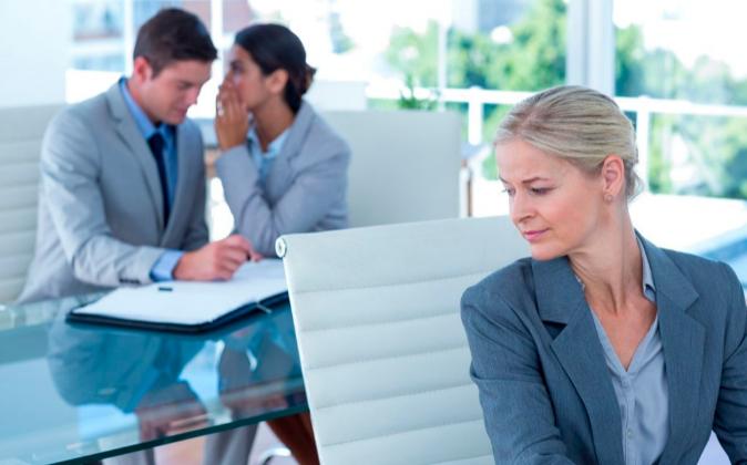 Saber cuánto gana tu compañero de trabajo puede ser un aliciente muy...