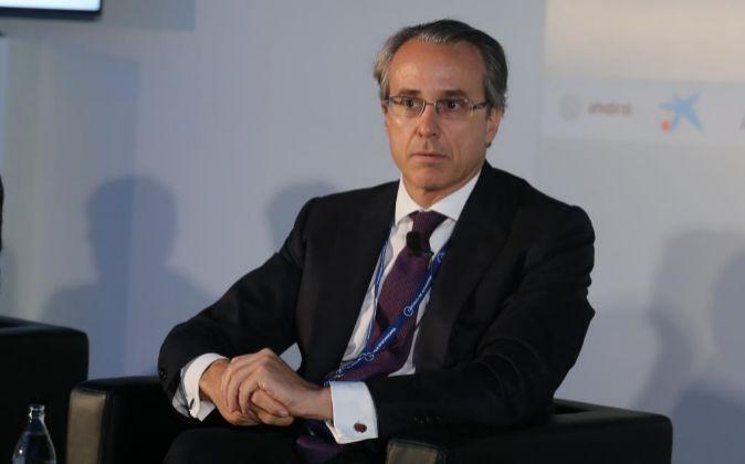 Javier Faus, presidente de Meridia Capital.