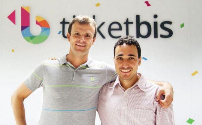 Los creadores de Ticketbis, uno de los mayores éxitos de las...