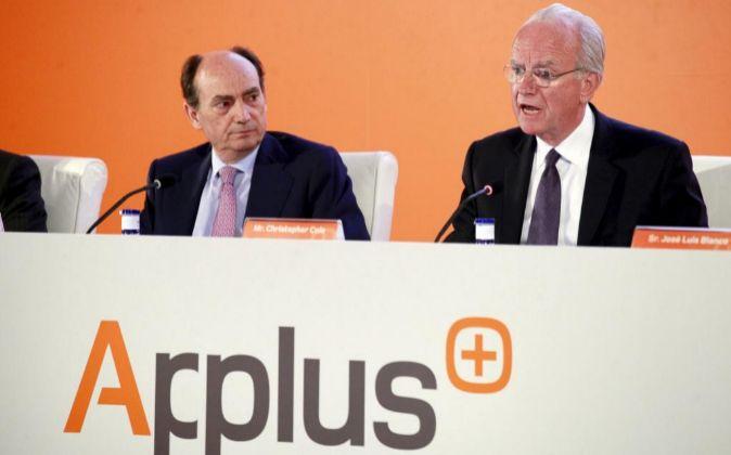 Junta de accionistas de Applus.