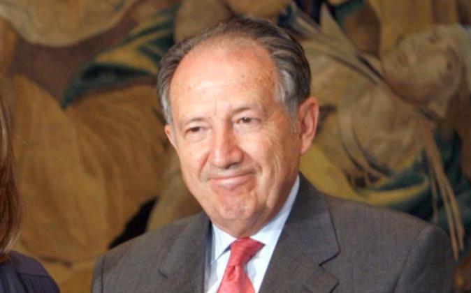 El director del Centro Nacional de Inteligencia (CNI), Félix Sanz...