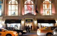 La 'flagship store' de Ralph Lauren en la Quinta Avenida de...