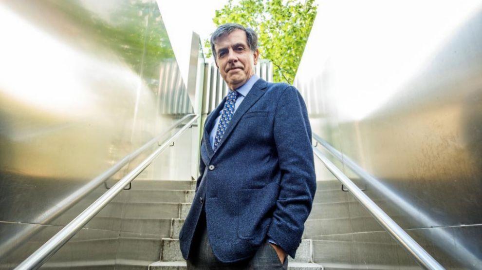 Pascual Dedios-Pleite, CEO de Siemens Industria