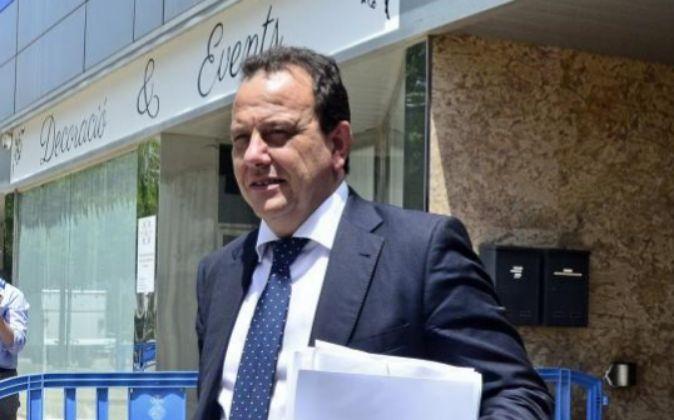 El fiscal Pedro Horrach.