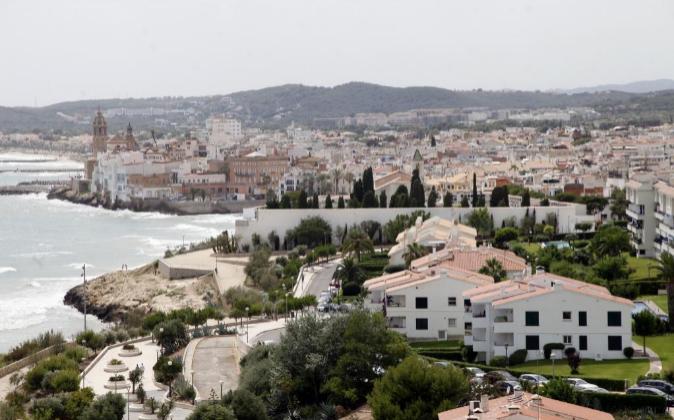 Sitges, uno de los municipios catalanes donde más sube el alquiler