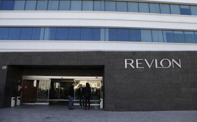 Oficinas de Revlon.