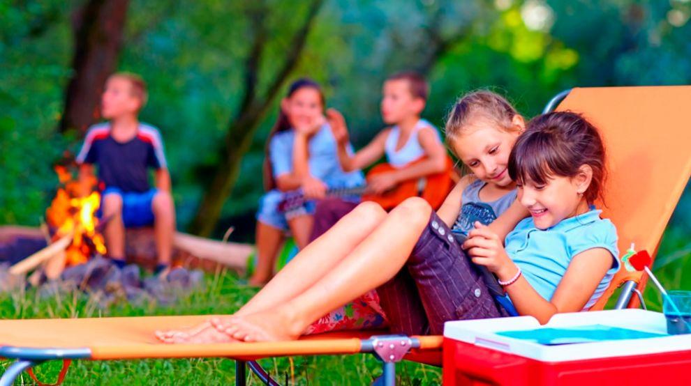 Los talleres están orientados a jóvenes de entre 5 y 17 años.