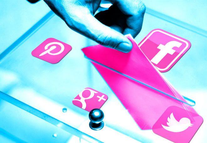 Las redes sociales serán protagonistas en las elecciones del 26J