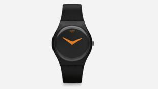 Swatch lanza un nuevo modelo de edición limitada diseñado por el...