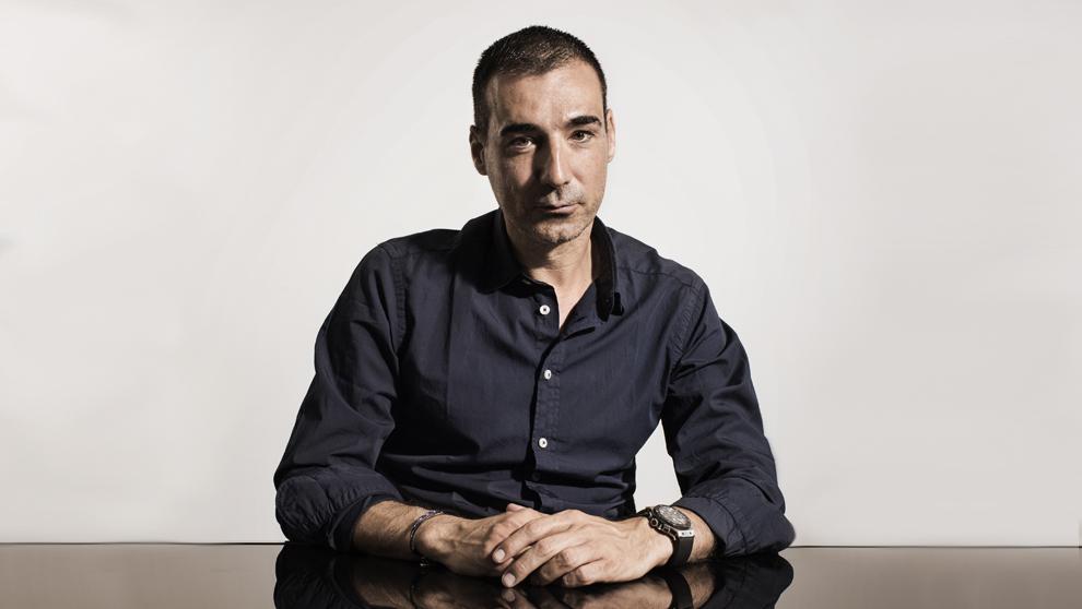 Miguel Vicente, creador de aplicaciones como Letsbonus, Cornerjob o...