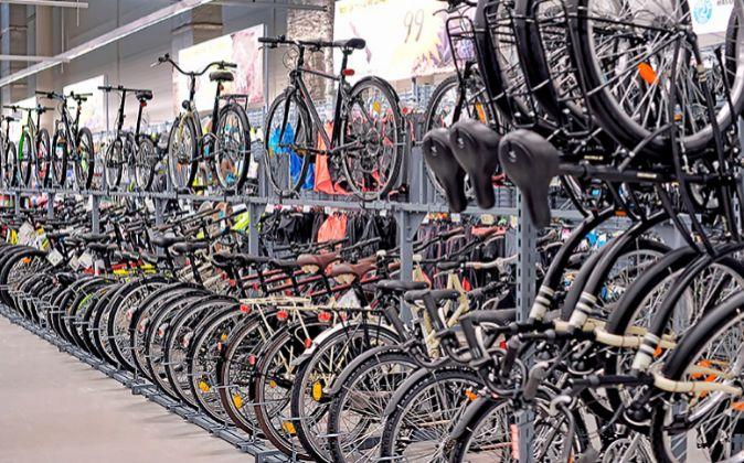 Las bicicletas han dejado de estar relegadas a los momentos de ocio.