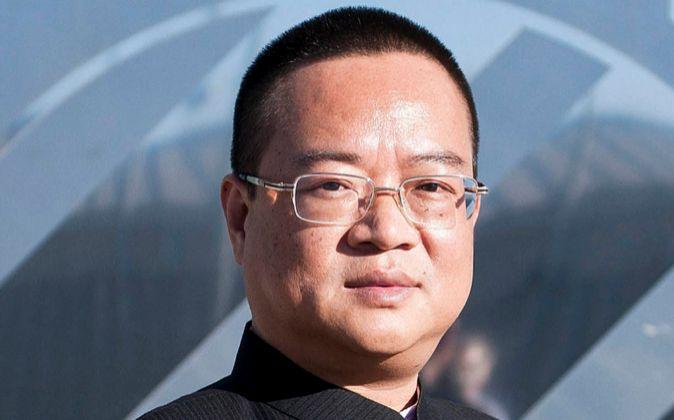 Chen Yansheng preside Rastar.