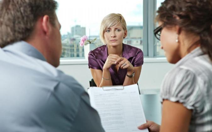 El rigor en la contratación tiene que ver con la ralentización del...