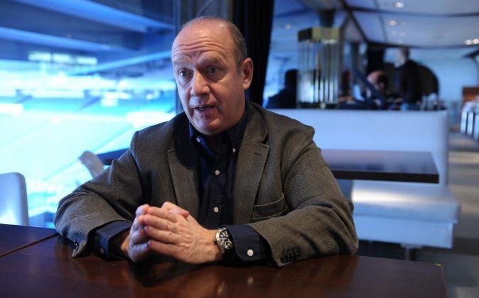Manuel robledo, presidente de Comess Group