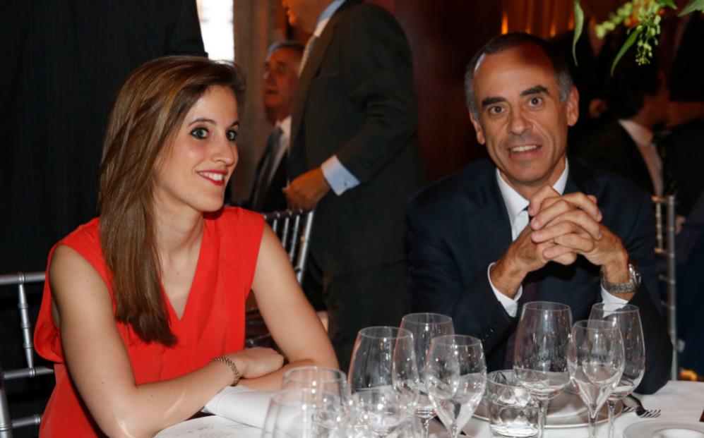 Laura Álvarez, directora de comunicación y márketing de Clifford...