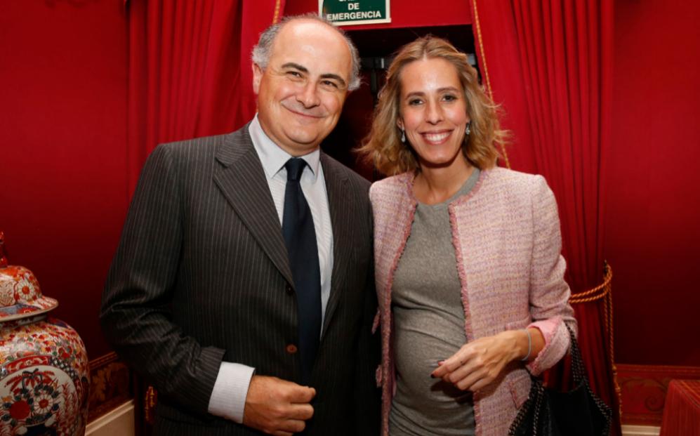 Fernando Pastor, director de comunicación y márketing de Garrigues,...