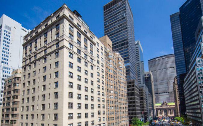 El 70 Park Avenue está operado por Iberostar