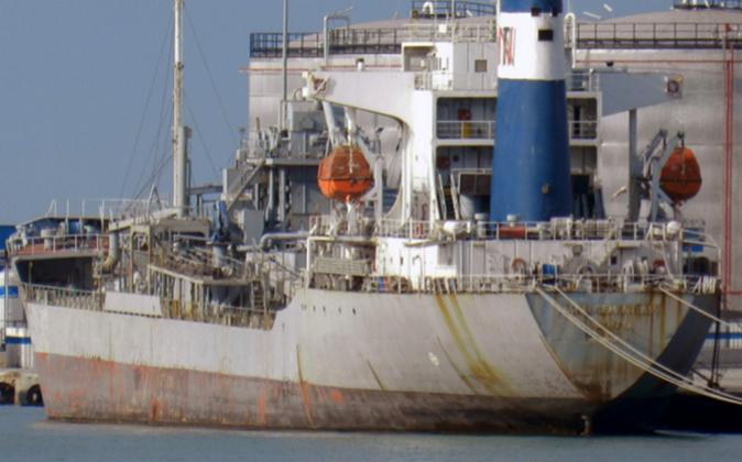 <strong>UN PROBLEMA FINANCIERO</strong> El puerto de...