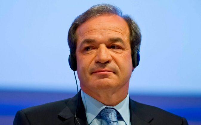 Marcelino Fernández Verdes, consejero delegado de Cimic