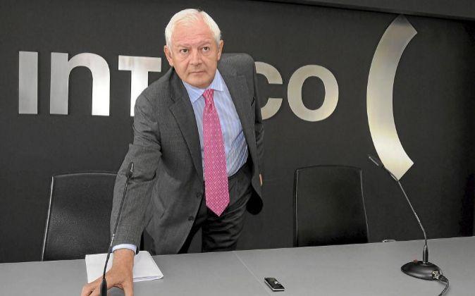 Bernardo Lorenzo, expresidente de la Comisión del Mercado de...
