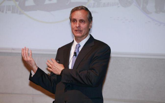 Daniel Servitje, presidente mundial del grupo Bimbo.