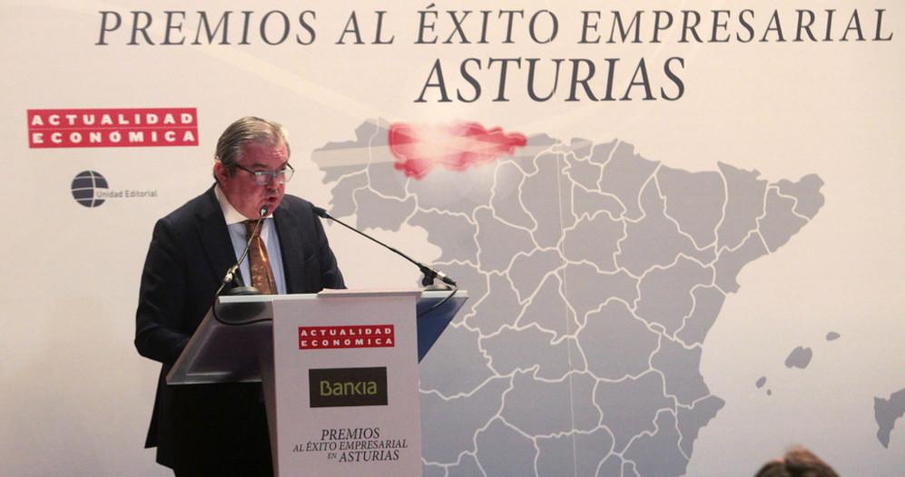Miguel Ángel Belloso, director de Actualidad Económica, afirmó en...
