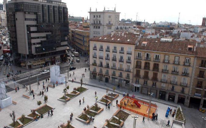 Muchos ayuntamientos cuentan con puntos de wifi en el centro de sus...